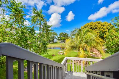 Coral Springs, Parkland, Coconut Creek, Deerfield Beach,  Boca Raton , Margate, Tamarac, Pompano Beach Rental For Rent: 21 Markham A #21