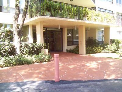 Coral Springs, Parkland, Coconut Creek, Deerfield Beach,  Boca Raton , Margate, Tamarac, Pompano Beach Rental For Rent: 799 Jeffery Street #2040