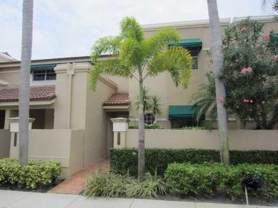 Coral Springs, Parkland, Coconut Creek, Deerfield Beach,  Boca Raton , Margate, Tamarac, Pompano Beach Rental For Rent: 6641 Via Regina #5