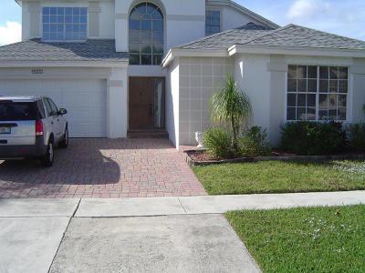 Coral Springs, Parkland, Coconut Creek, Deerfield Beach,  Boca Raton , Margate, Tamarac, Pompano Beach Rental For Rent: 9401 Aegean Drive