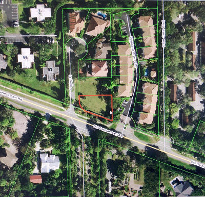 Delray Beach Residential Lots & Land For Sale: 1855 Copley Place
