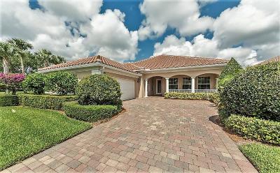 Vero Beach Single Family Home For Sale: 5194 Formosa Circle