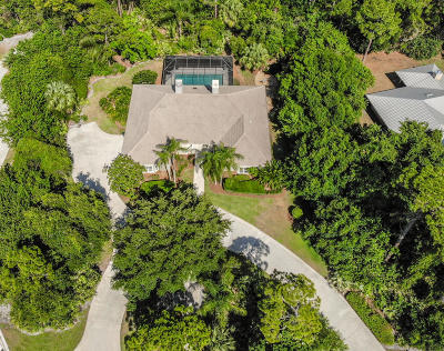 Port Saint Lucie Single Family Home Contingent: 7684 Wyldwood Way
