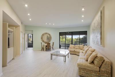 Coral Springs, Parkland, Coconut Creek, Deerfield Beach,  Boca Raton , Margate, Tamarac, Pompano Beach Rental For Rent: 7520 La Paz Boulevard #306