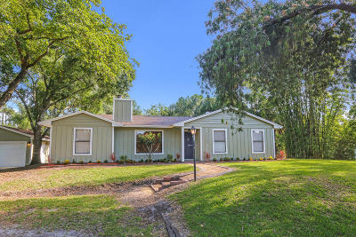 Loxahatchee Single Family Home For Sale: 16629 93rd Road