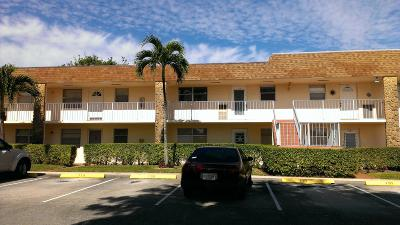 Coral Springs, Parkland, Coconut Creek, Deerfield Beach,  Boca Raton , Margate, Tamarac, Pompano Beach Rental For Rent: 9911 Sandalfoot Boulevard #112