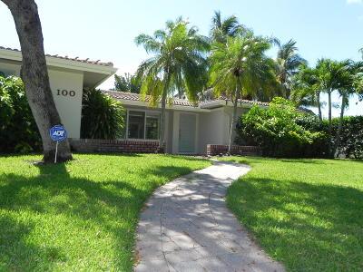 Coral Springs, Parkland, Coconut Creek, Deerfield Beach,  Boca Raton , Margate, Tamarac, Pompano Beach Rental For Rent: 100 SW 8th Avenue