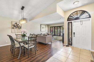 Lake Worth Single Family Home For Sale: 7371 Michigan Isle Road