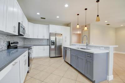 Boynton Beach Single Family Home For Sale: 8868 Morgan Landing Way