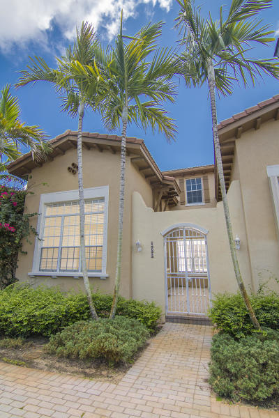 Boynton Beach Rental For Rent: 602 NW 25th Avenue