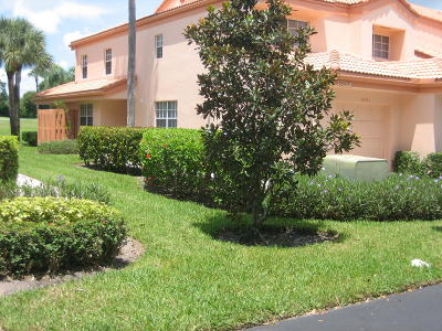 Coral Springs, Parkland, Coconut Creek, Deerfield Beach,  Boca Raton , Margate, Tamarac, Pompano Beach Rental For Rent: 17256 Boca Club Boulevard #1401