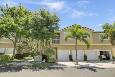 Tequesta Condo For Sale: 111 Lighthouse Circle #C