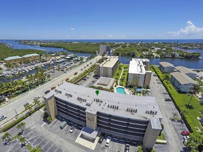 Boynton Beach Condo For Sale: 720 E Ocean Avenue #306
