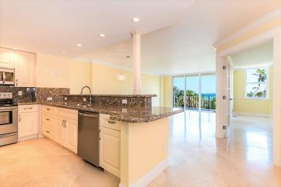 Hillsboro Beach Rental For Rent: 1147 Hillsboro Mile #610