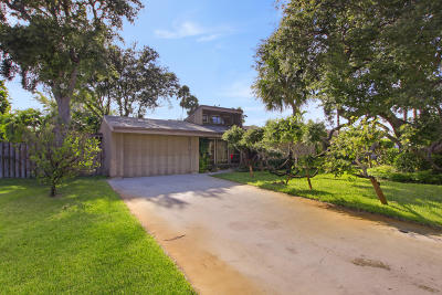 Delray Beach Single Family Home For Sale: 3042 Carl Bolter Drive