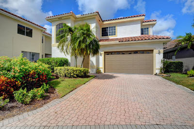Boca Raton Single Family Home For Sale: 4075 NW 58th Lane