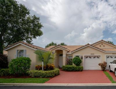 Coral Springs, Parkland, Coconut Creek, Deerfield Beach,  Boca Raton , Margate, Tamarac, Pompano Beach Rental For Rent: 17221 Boca Club Boulevard #4