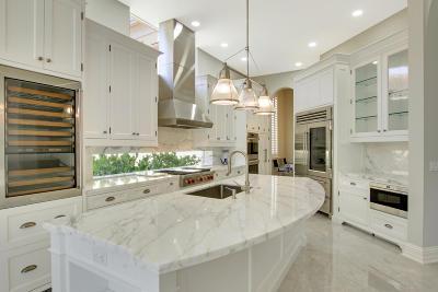 Palm Beach Gardens Single Family Home For Sale: 117 Olivera Way
