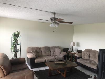 Boca Raton Condo For Sale: 4097 Cornwall E