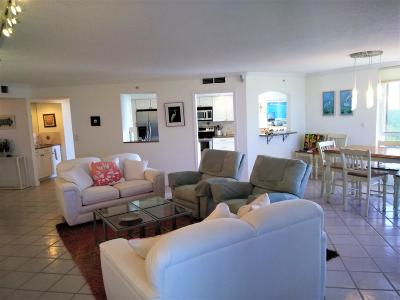Fort Pierce Condo For Sale: 2400 S Ocean Drive #4202