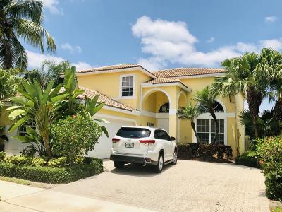 Coral Springs, Parkland, Coconut Creek, Deerfield Beach,  Boca Raton , Margate, Tamarac, Pompano Beach Rental For Rent: 8895 Sonoma Lake Boulevard
