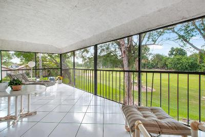 Boca Raton Condo For Sale: 9205 Pecky Cypress Lane