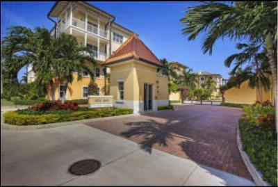 West Palm Beach Condo Contingent: 3910 Flagler Drive #402