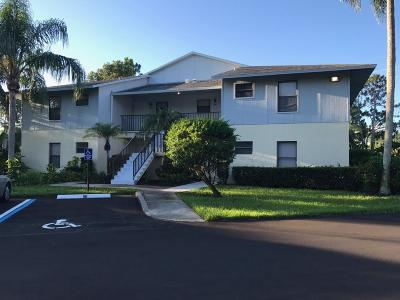 Stuart Multi Family Home For Sale: 6553 SE Federal Highway #101