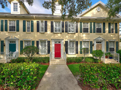 Townhouse Sold: 142 Day Lily Drive #142