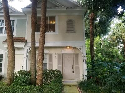 Margate FL Townhouse For Sale: $205,000