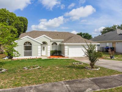 Orlando, Winter Park Single Family Home For Sale: 7182 Coral Cove Drive