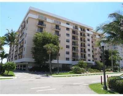 Palm Beach Shores FL Rental For Rent: $2,500