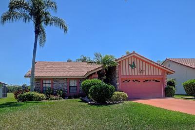 Single Family Home For Sale: 10107 Camelback Lane