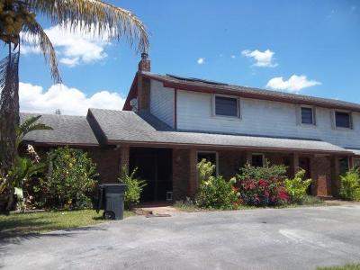 Loxahatchee Groves Single Family Home For Sale: 14037 43rd Road