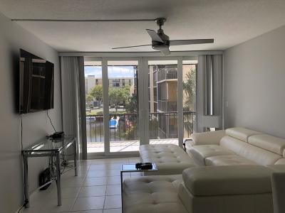 Delray Beach, Boca Raton, Boynton Beach, Palm Beach, Fort Lauderdale Condo For Sale: 3 Royal Palm Way #3060