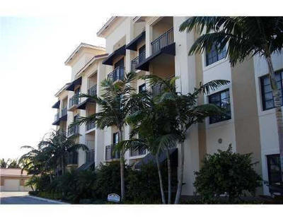 Condo For Sale: 4903 Midtown Lane #3210