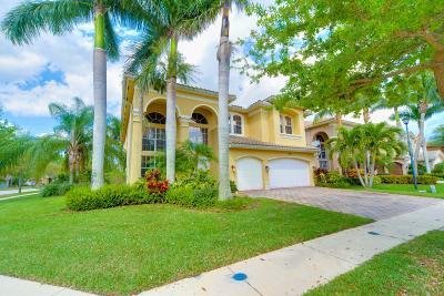 Delray Beach, Boca Raton, Boynton Beach, Palm Beach, Fort Lauderdale Single Family Home For Sale: 11030 Misty Ridge Way