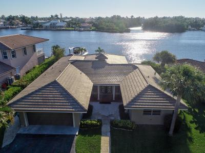 Boynton Beach Single Family Home For Sale: 655 Castilla Lane