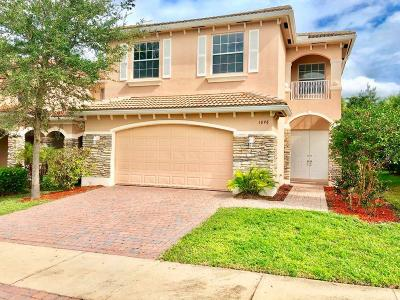 Single Family Home For Sale: 1098 NW Leonardo Circle