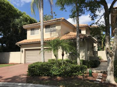Boca Raton Single Family Home For Sale: 5183 NW 25th Way