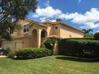 Delray Beach Single Family Home For Sale: 1617 W Classical Boulevard