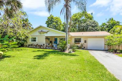 Single Family Home Sold: 404 Hugh Street