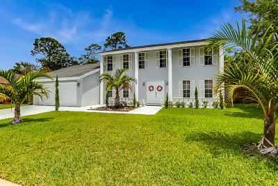 Wellington Single Family Home For Sale: 916 Sage Avenue