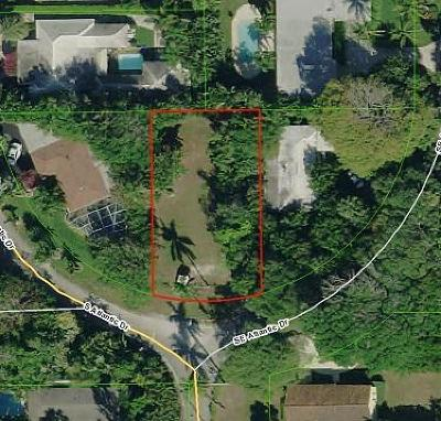 Lantana Residential Lots & Land For Sale: 722 S Atlantic Drive