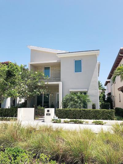Single Family Home Sold: 5061 Grandiflora Road