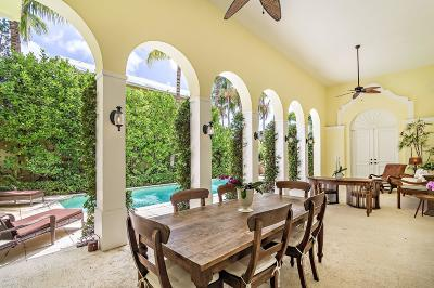 West Palm Beach Single Family Home For Sale: 119 Alpine Road