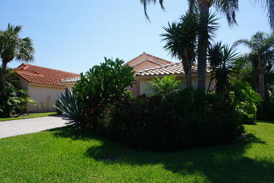 Boynton Beach Single Family Home For Sale: 11689 Dove Hollow Avenue
