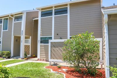 Jupiter FL Townhouse For Sale: $205,000