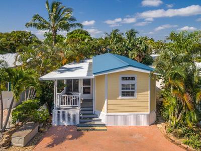 Juno Beach Mobile Home For Sale: 900 Juno Ocean Walk E #-20