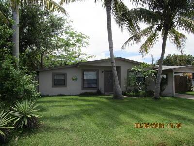 Stuart Rental For Rent: 5662 SE Laguna Avenue